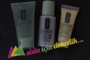 Clinique.com.tr Alışverişim
