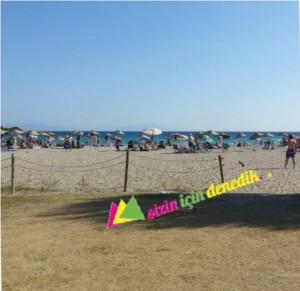 Marika Beach Club Urla