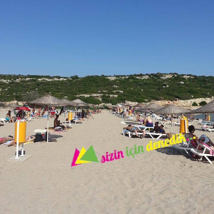 marika beach club sahil